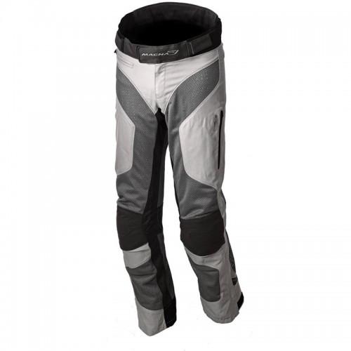 Silicum pants, grey 880 - MACNA