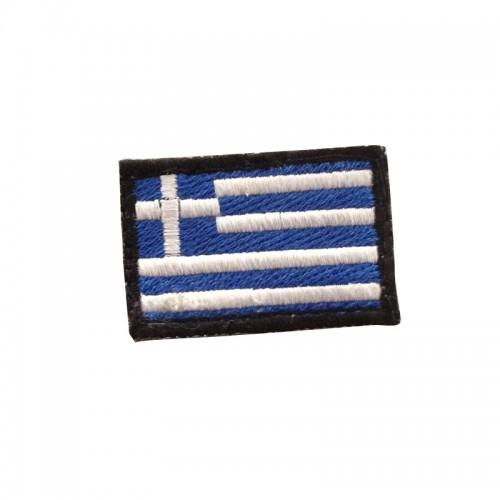 Σημαία Fovos Μιni Flag
