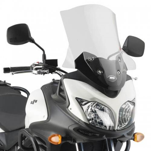 Ζελατίνα 3101DT_DL650 V-Strom L2'11 Suzuki GIVI