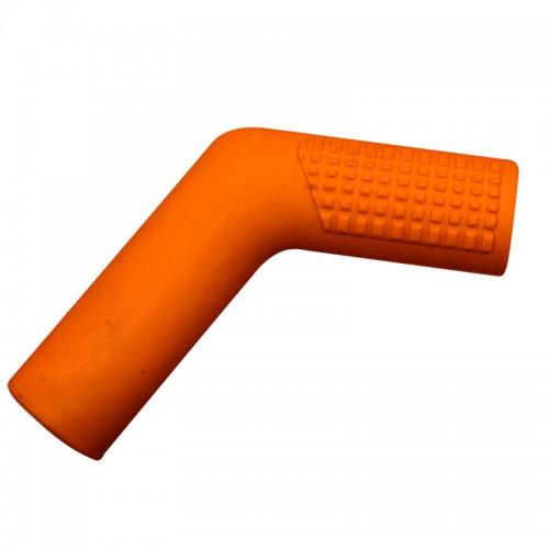 Προστασία λεβιέ ταχυτήτων Nordcode Rubber Shift πορτοκαλί