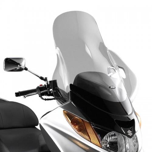 Ζελατίνα D258ST_Burgman 400 K3'03 Suzuki GIVI