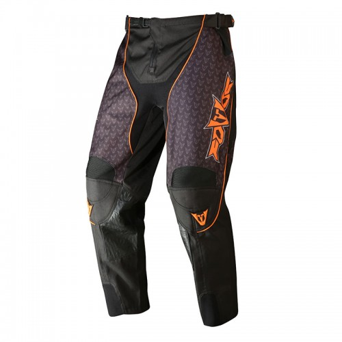 ΜΧ Fovos Pant black-orange