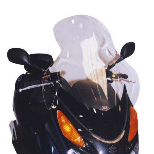 Ζελατίνα D256ST_Burgman 125-150'02-05 Suzuki GIVI