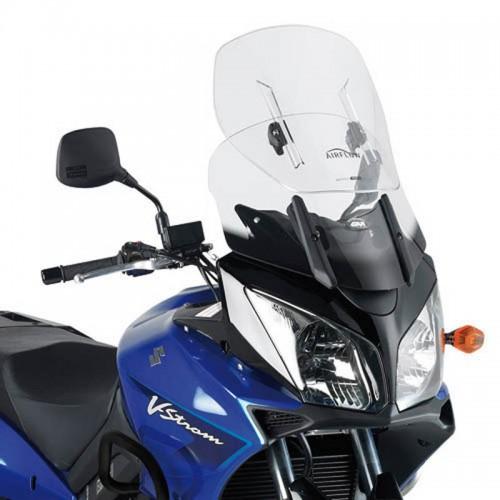 Ζελατίνα AF260_DL650 V-Strom Suzuki GIVI
