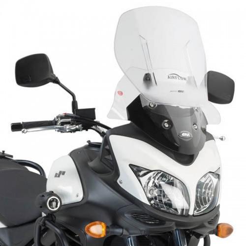 Ζελατίνα AF3101_DL650 V-Strom L2'11 650'09 Suzuki GIVI