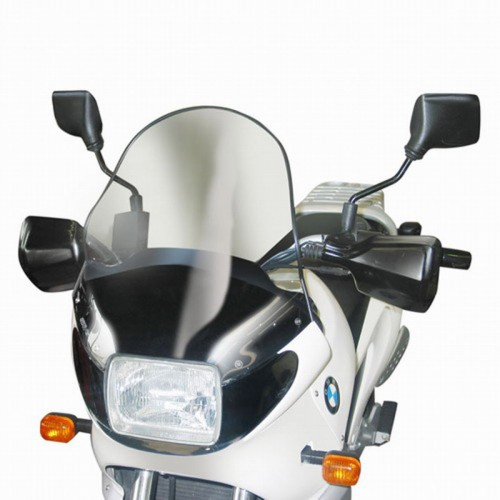 D232S WINDSHIELD FOR BMW F 650 ST GIVI