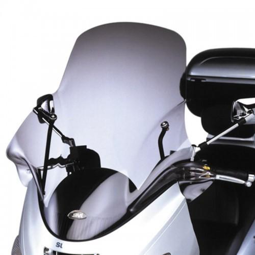 Ζελατίνα 156DT_Burgman 250-400'98-03 Suzuki GIVI