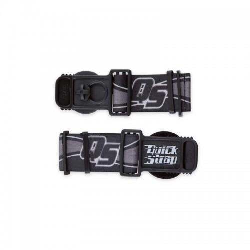 0127.090  Quick strap Αcerbis  black