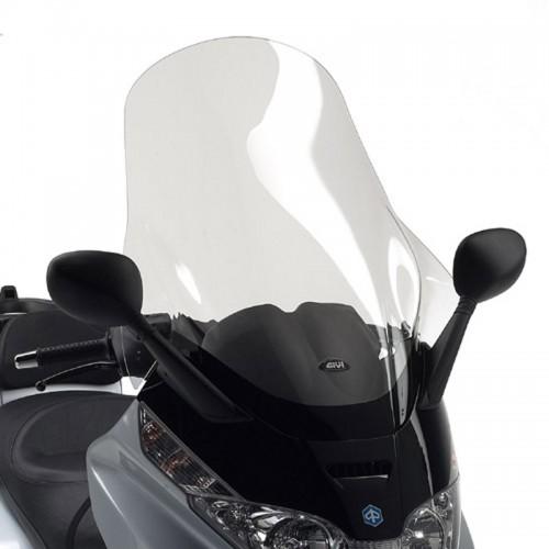 Ζελατίνα D500ST_X8 125-200-250-400'04 X-Evo'07-10 Piaggio GIVI