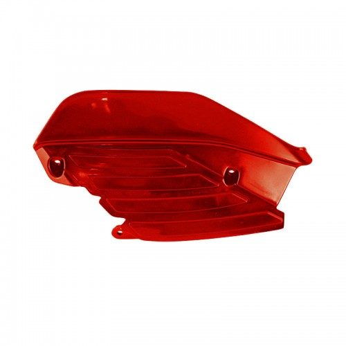 13801 Spoiler for X-Force Handguards (Red) - ACERBIS