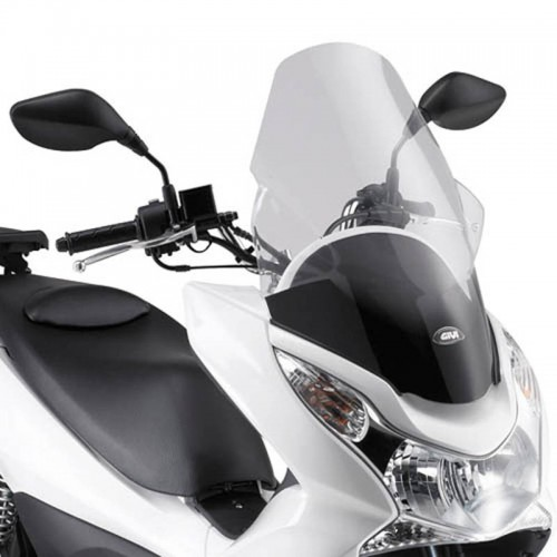 D322ST WINDSHIELD FOR HONDA PCX 125-150 GIVI