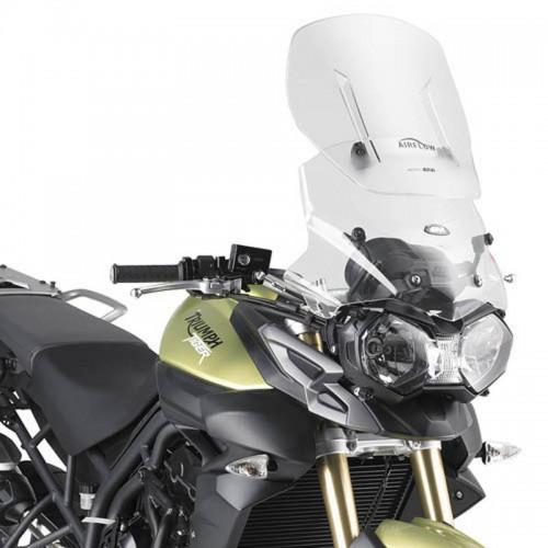 Ζελατίνα AF6401_Tiger 800/800xc'11 Triumph GIVI