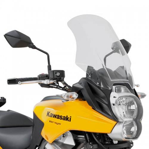 Ζελατίνα D410ST_Versys 650'10 Kawasaki GIVI