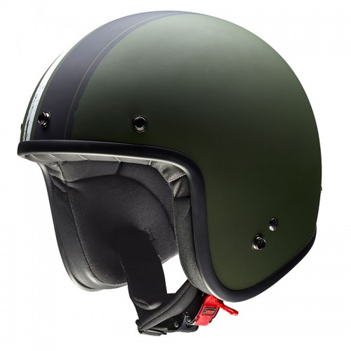 20.7 OLDSTER military green - GIVI