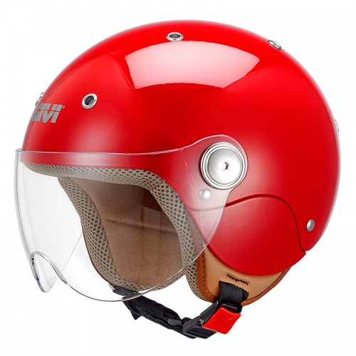 HJ03 Junior 3 Red - GIVI