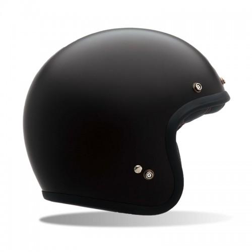 Κράνος Bell Custom 500 μαύρο ματ