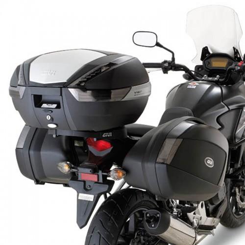 PLX1121 PANNIER RACK FOR HONDA CB 500X GIVI