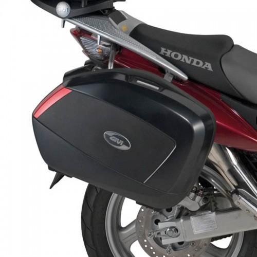 PLX177 PANNIER RACK FOR HONDA XL 1000V VARADERO AND ABS GIVI
