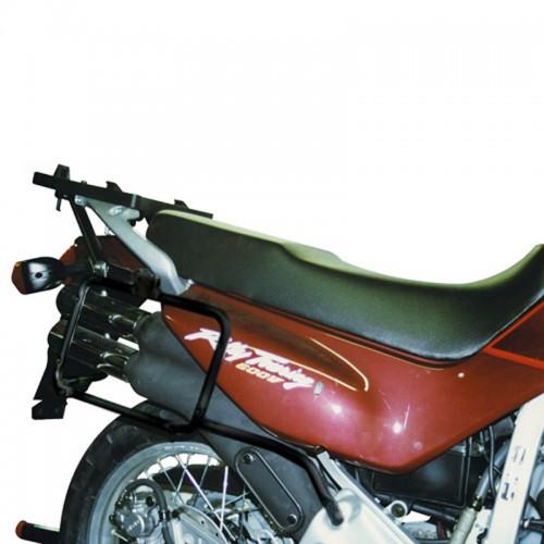 Βάσεις πλαϊνών βαλιτσών PL131_XLV600'94-99 Honda Givi