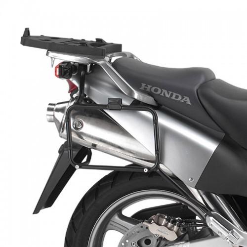 PL170 PANNIER RACK FOR HONDA XL 1000V VARADERO & ABS GIVI