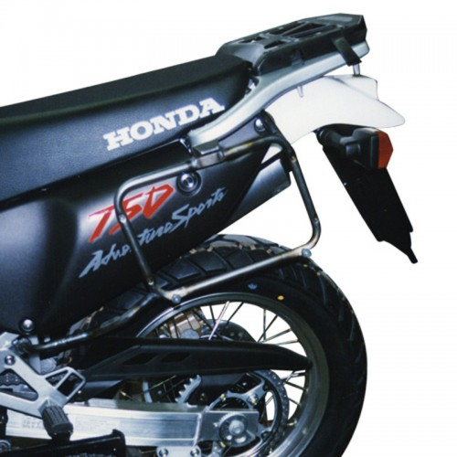 PL148 PANNIER RACK FOR HONDA AFRICA TWIN XRV 750 GIVI