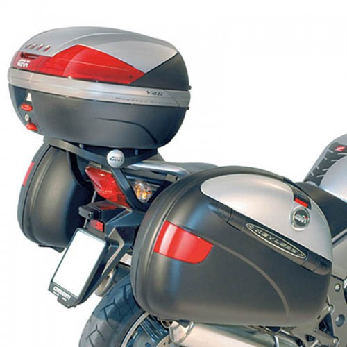 Βάσεις πλαϊνών βαλιτσών PL174_CBF600/500'04-12 Honda Givi