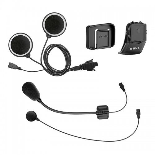 Aνταλλακτικό κίτ μικροφώνο-ακουστικά SENA 10C-A0311