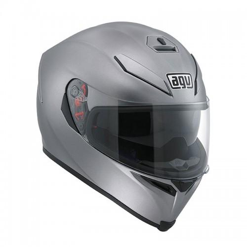 AGV K5 matt grey