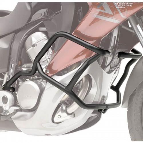 Προστασία κινητήρα TN455_XLV700 Transalp 2008 Honda GIVI