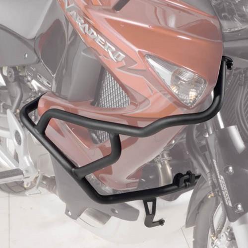 TN454 Crash Bars Engine Guards For Honda XL 1000V Varadero / ABS (07 > 12) GIVI