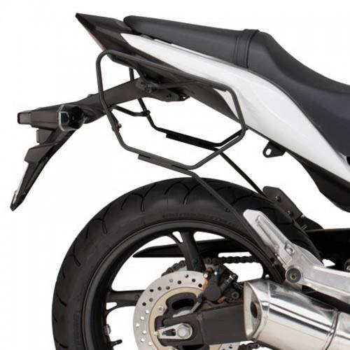 Βάσεις πλαϊνών σάκων TE1102_Hornet 600'2008 Honda Givi