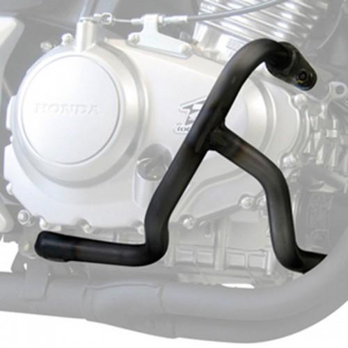TN456 SPECIFIC TUBULAR ENGINE GUARD FOR HONDA CBF 600S/ CBF 600N GIVI