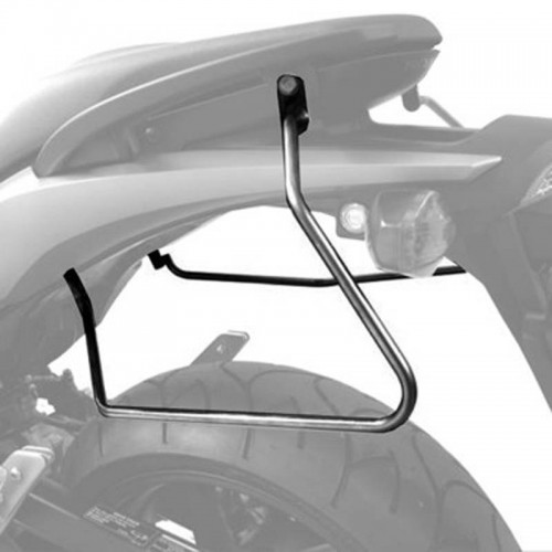 T219 SADDLE BAG RACK FOR HONDA HORNET 600 & 600 ABS GIVI