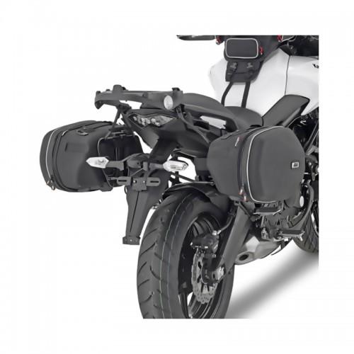 Βάσεις πλαϊνών σάκων TE4114_Versys 650 2015 Kawasaki Givi