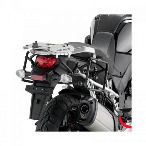 PLR3105 rapid release side case holder for DL 1000 V-Strom (14 > 16)  GIVI
