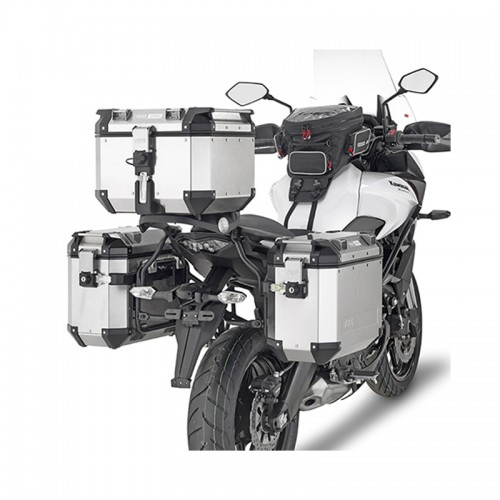 Βάσεις πλαϊνών βαλιτσών OBK PL4114CAM_Versys 650'2015 Kawasaki Givi