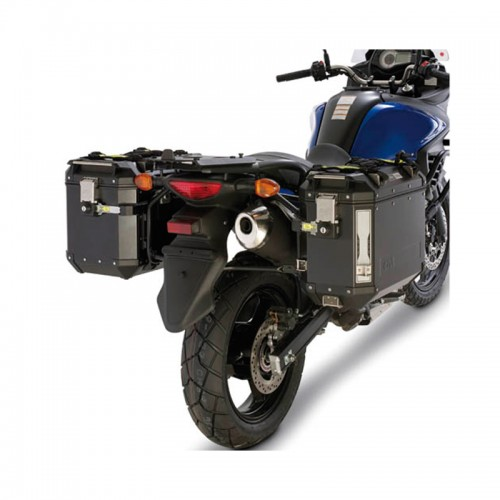 Βάσεις πλαϊνών βαλιτσών OBK PL3101CAM_DL650 V-Strom L2 2011 Suzuki Givi