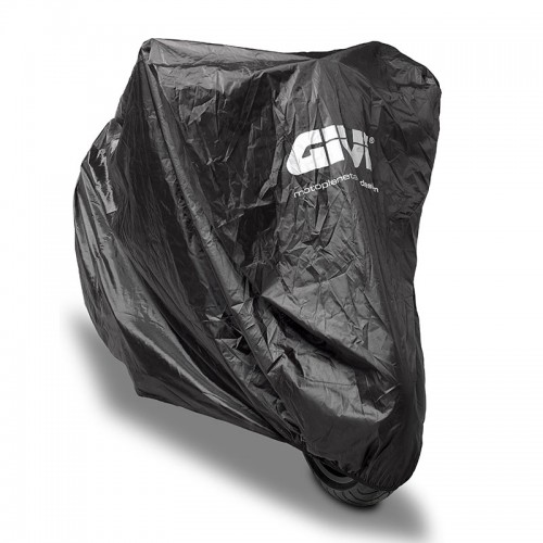 S202 Waterproof bike cover  -  GIVI