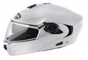 Κράνος Airoh Rides άσπρο