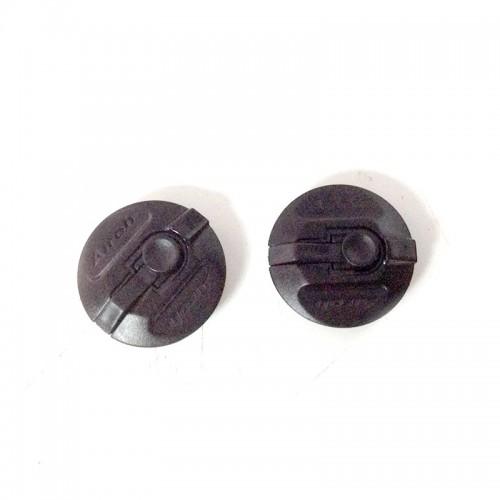 Kιτ ζελατίνας Airoh GP500/550 visor kit