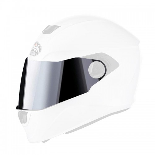 Airoh Movement/Storm silver visor