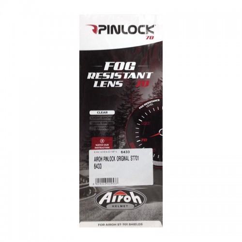 Pinlock Airoh SST 701/Valor/ST 501/Spark