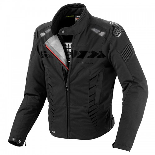 WARRIOR SPORT H2OUT JACKET  -  SPIDI