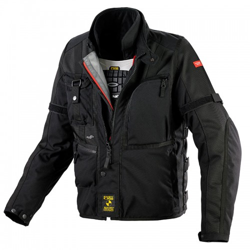 TECH H2OUT JACKET - SPIDI