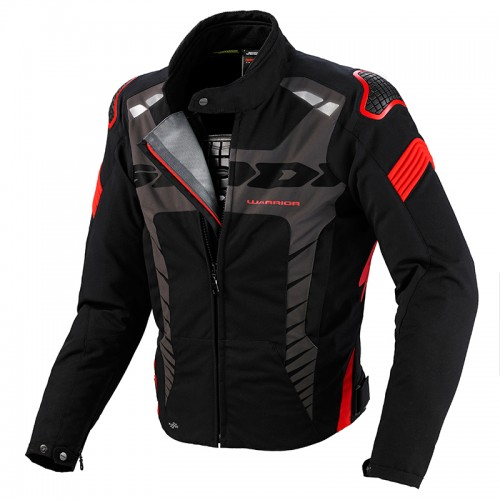 WARRIOR SPORT H2OUT JACKET -- SPIDI