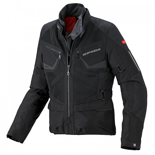 VENTAMAX H2OUT JACKET - SPIDI