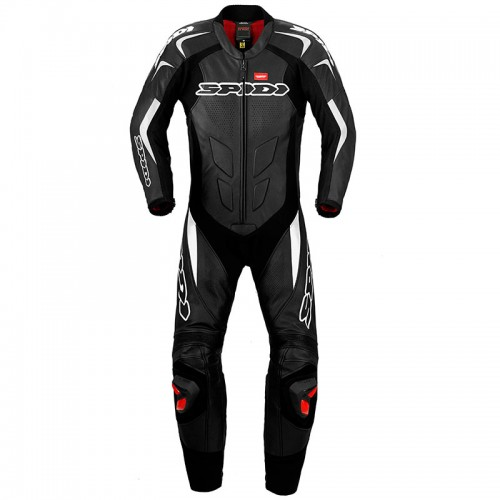 SUPERSPORT WIND PRO LEATHER SUIT - SPIDI