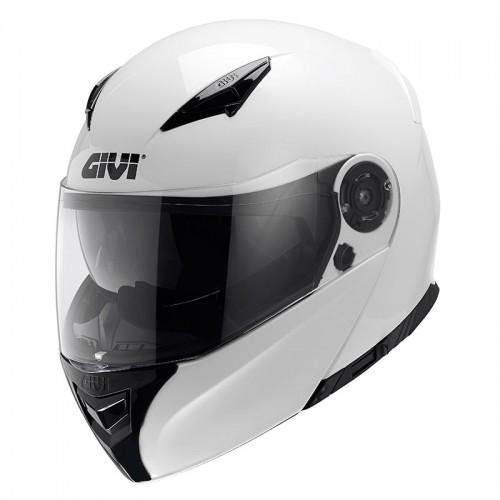 Κράνος Givi HX16 άσπρο