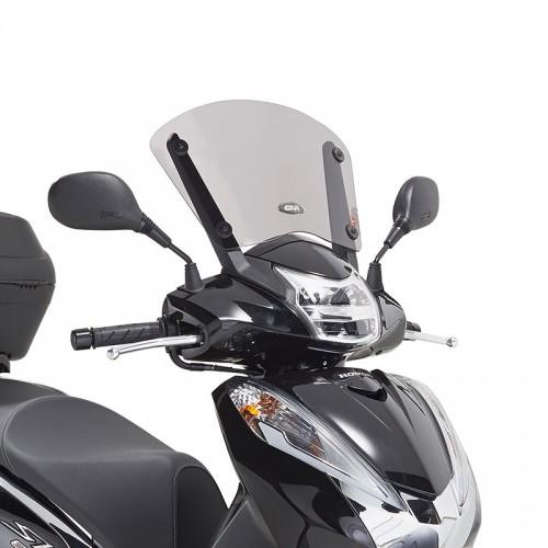 Ζελατίνα D1143S_SH 300I'15-17 Honda GIVI