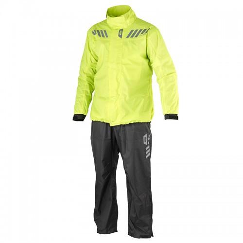 Waterproof suit CRS02EXY Comfort Fluo  GIVI